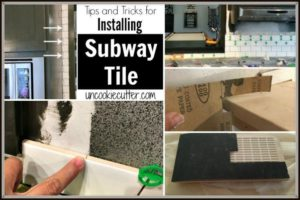 Best 8 Pro Tips for Laying Subway Tiles